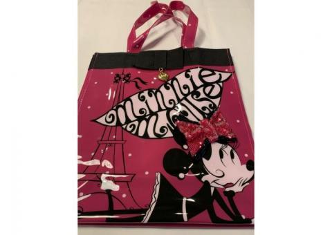 DISNEY original Minnie Mouse bag