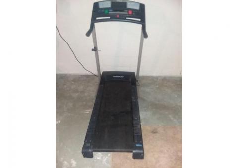 *Treadmill*